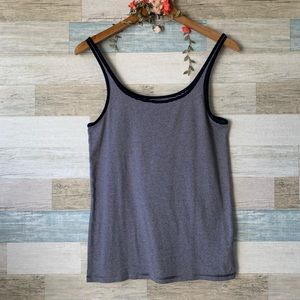Gap Basic Tank Top size XL